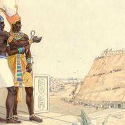 Imhotep Egypt's Architect