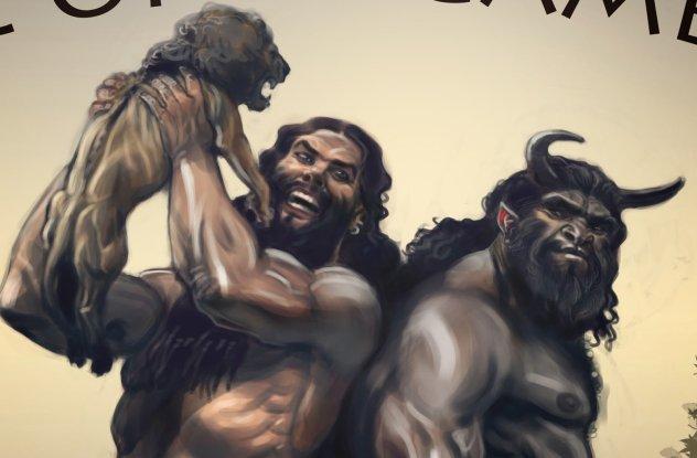 Summary of the Epic of Gilgamesh