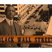History and Destruction Of Black Wall Street By KuKlax Clan
