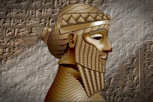 Sumerian Epics Religion and Enuma Elish as Anunnaki Mass Social Control Engineering