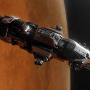 The Expanse and Space Colonialism