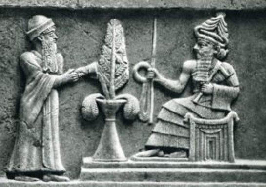 Aliens Anunnaki Are Not Our Friends