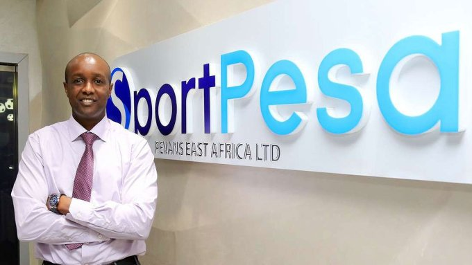 sportpesa east africa betting