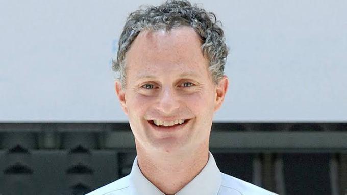 Payflex CEO and founder Paul Behrmann
