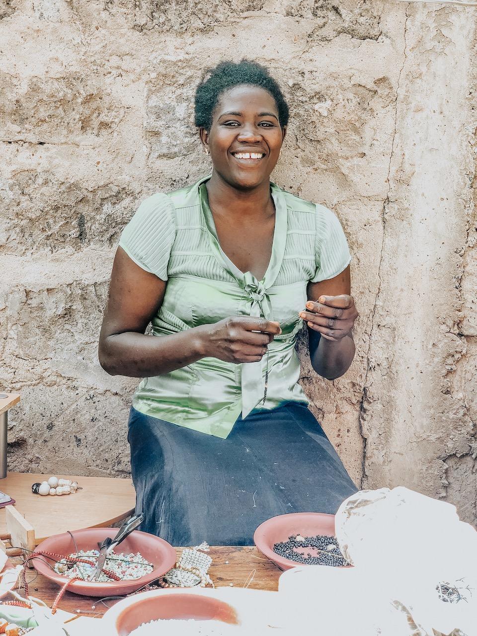 Susan Odhiambo