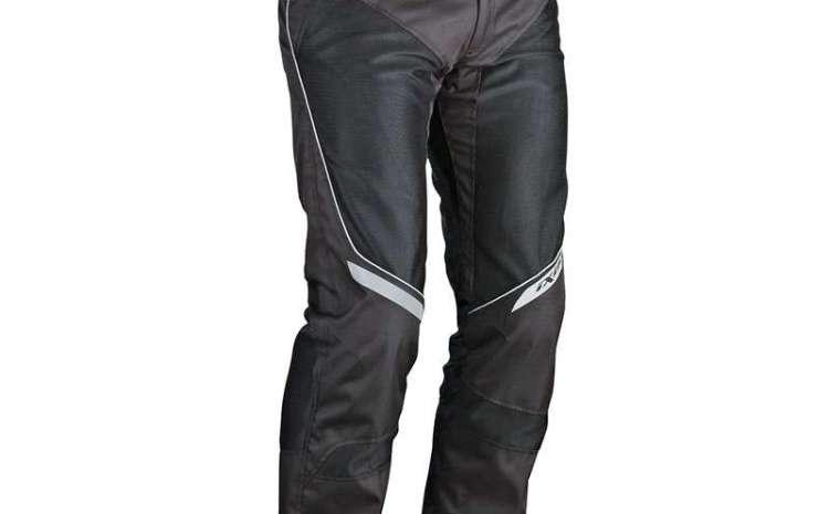 pantalon pour moto