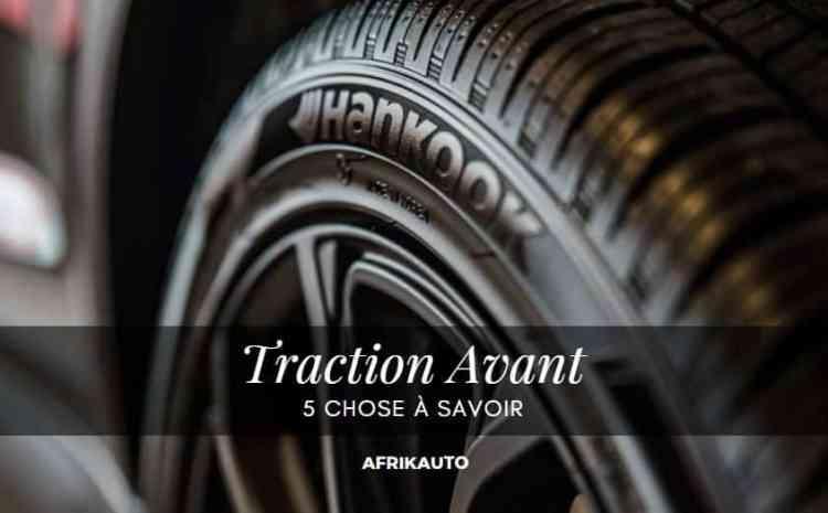 3 choses à savoir sur les 4 roues Motrices - Afrikauto