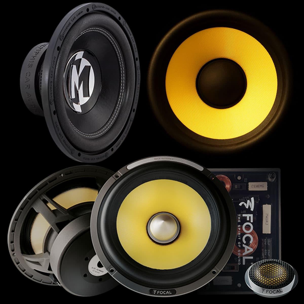 audio auto