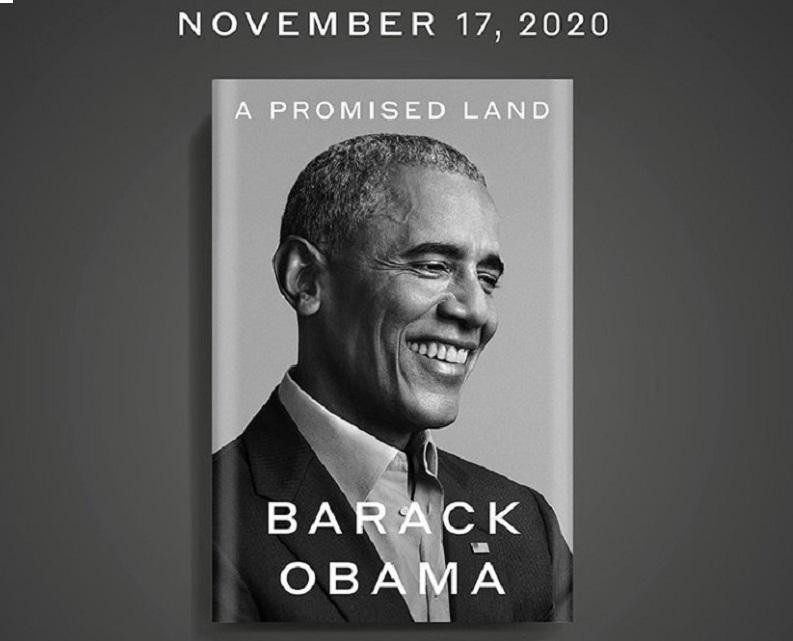 Barack Obama A Promised Land