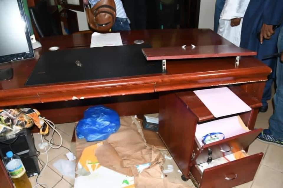 Guinée : Cellou Dalein victime d'un braquage ?