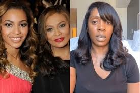 #EndSARS Beyoncé Tiwa Savage
