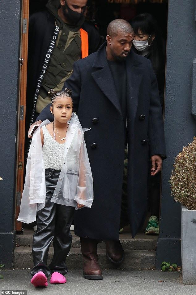 Kanye West accusé d'avoir menti sur son nouveau statut de milliardaire