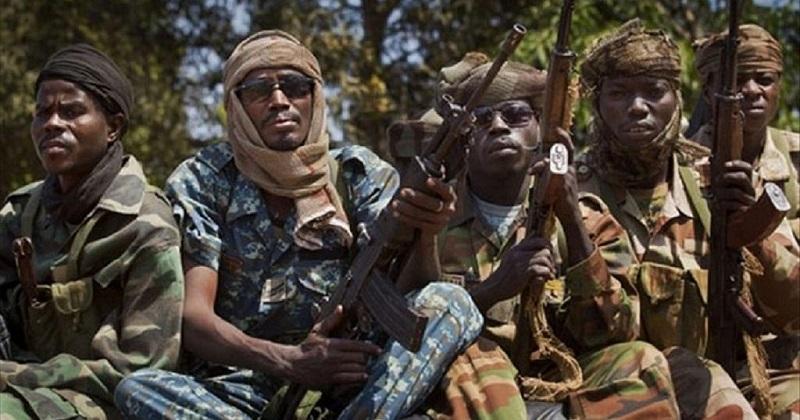 centrafrique élections