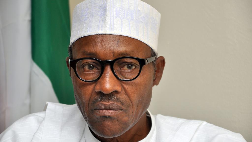 président Buhari