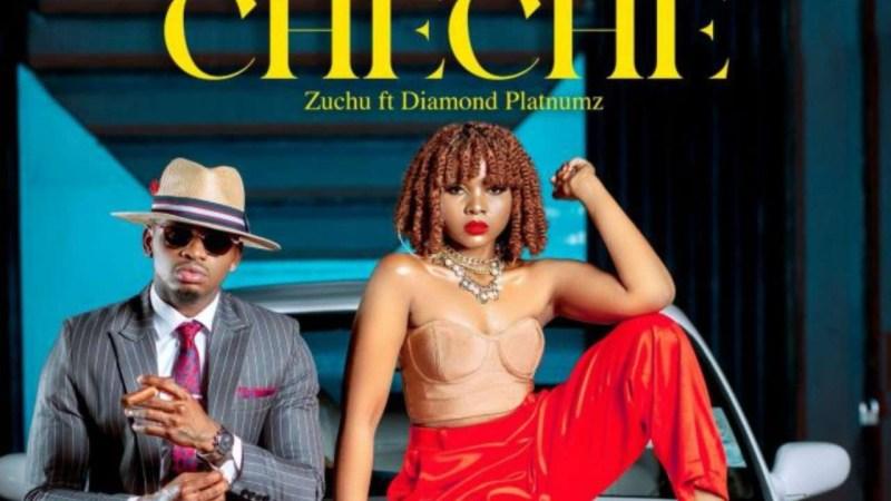 Diamond Platnumz Zuchu