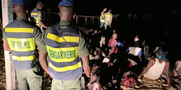 Sénégal: Plusieurs migrants clandestins portés disparus