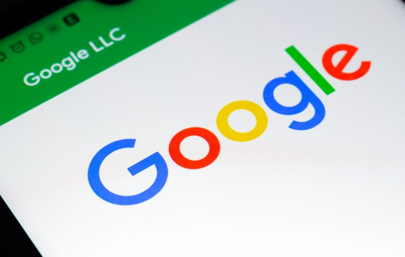 Google Fonctionnalité