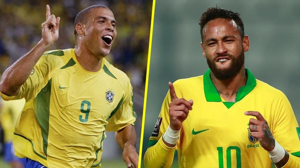 Neymar Ronaldo