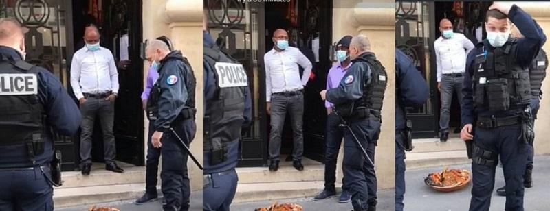 ambassade togo france