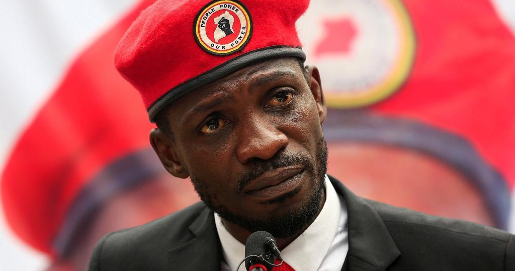 Ouganda : Un politicien « opposant » arrêté en plein campagne présidentielle