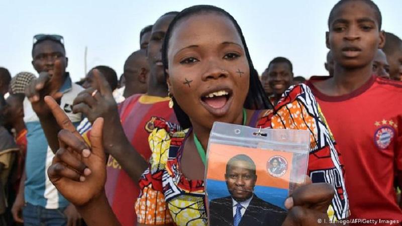 Niger : Liste complète des candidatures validées pour l'élection présidentielle du 27 décembre 2020