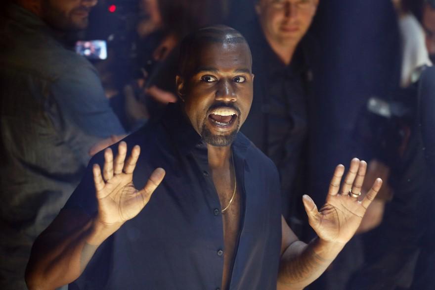 Kanye West risque la prison ?