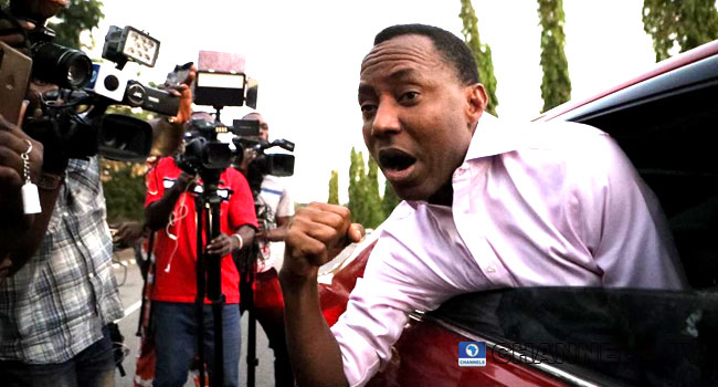 Nigeria : Une prime placé sur la tête du fondateur de l'agence de presse Sahara Reporters ? Les raisons