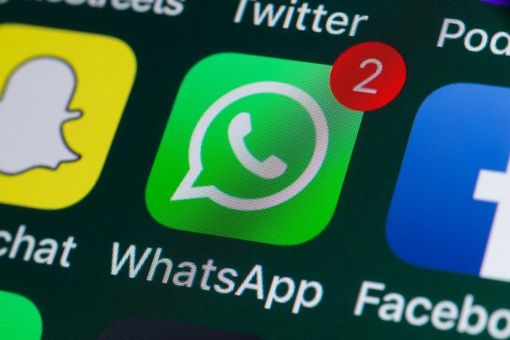 WhatsApp : Il est désormais possible d'envoyer des « messages éphémères »