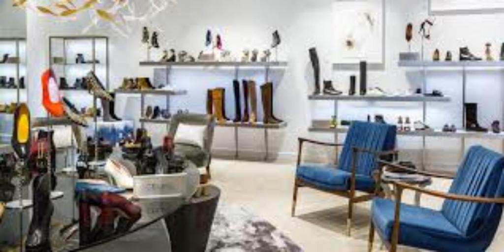Boutique de luxe en ligne