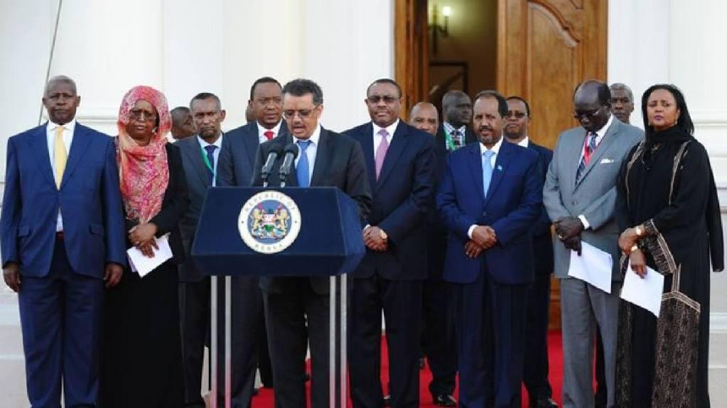 passeports annulés Soudan
