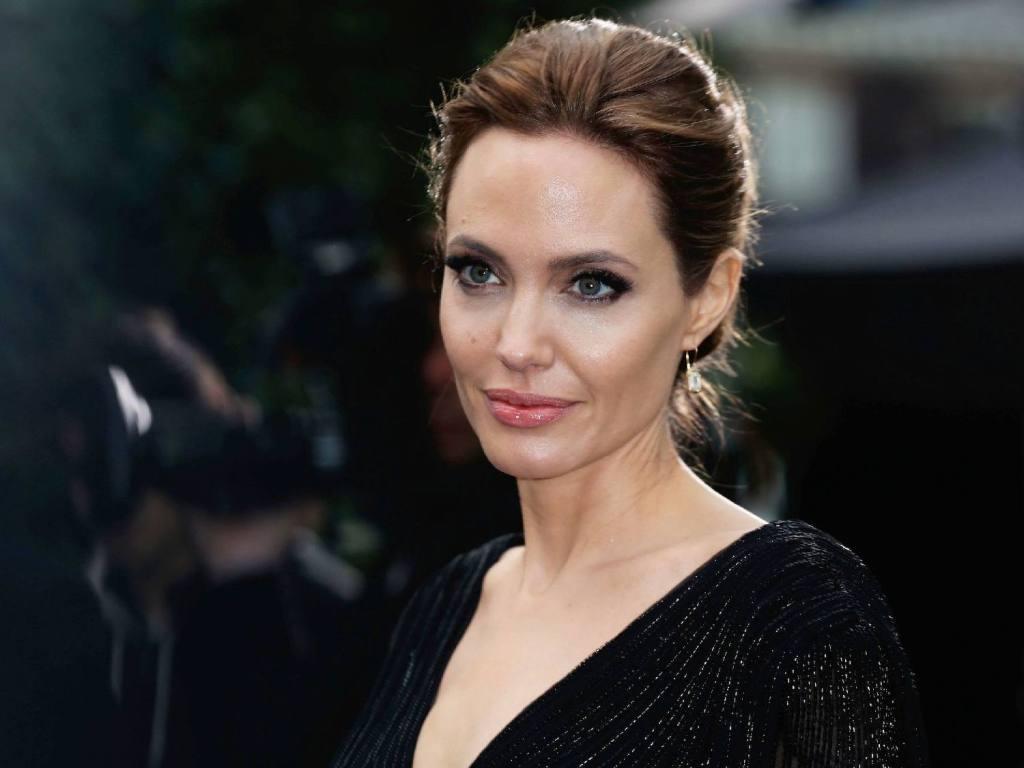 Angélina Jolie