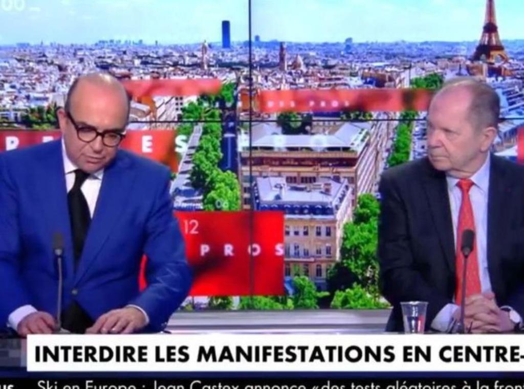 France journaliste