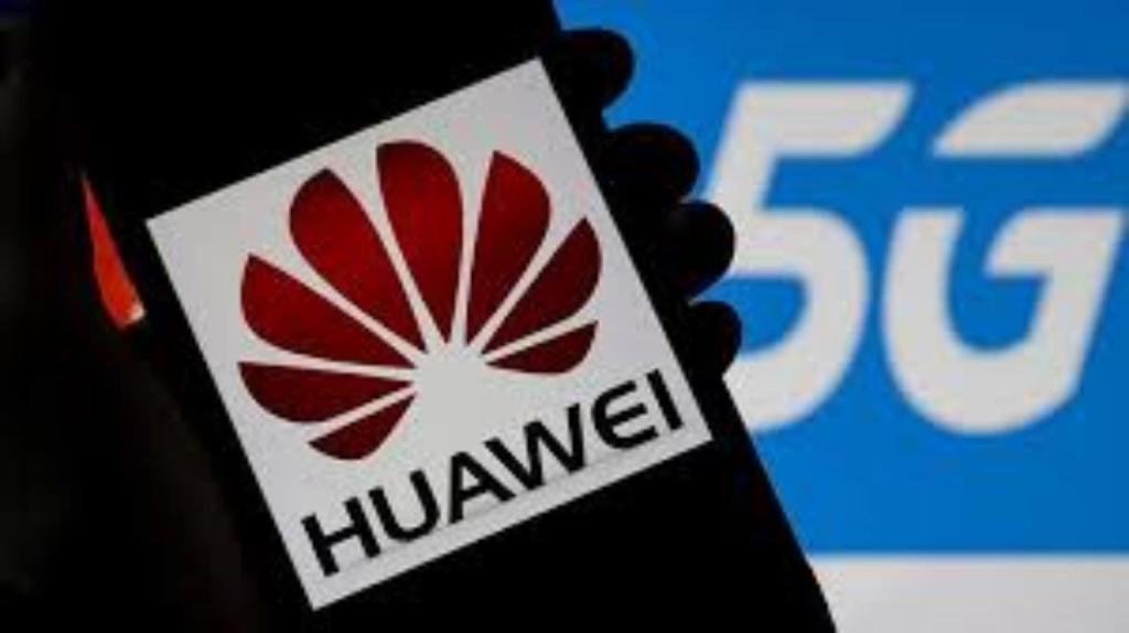 Ouighours Huawei