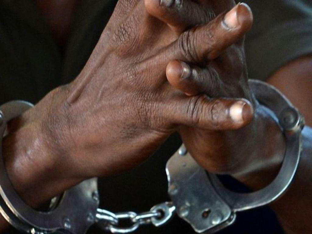 Un Nigérian arrêté en Inde