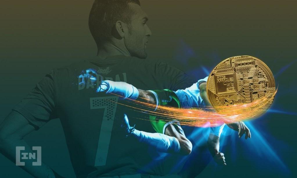 David Barral crypto-monnaie