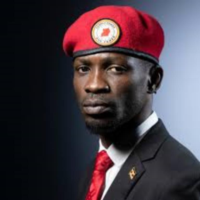 Bobi Wine irrégularités