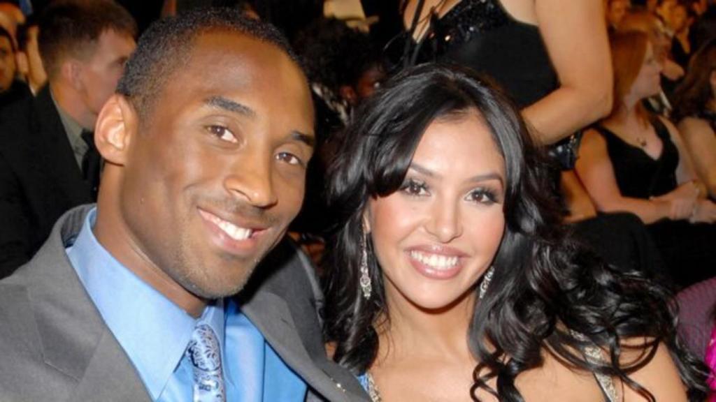 Kobe Bryant testament querelles familiales