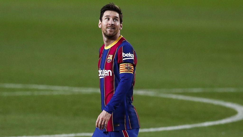 Lionel Messi milliardaire