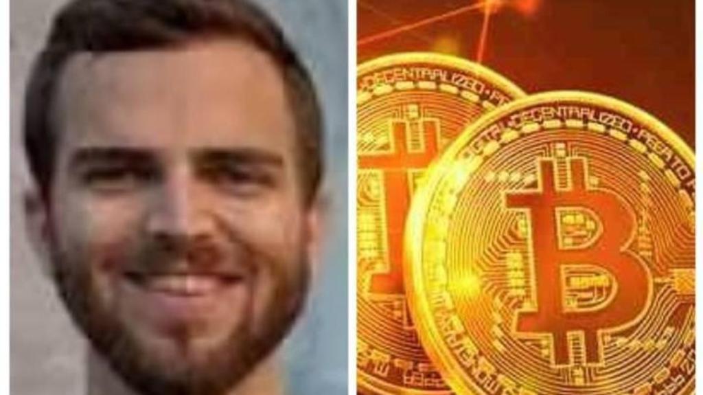 Stephan Thomas bitcoin millionnaire