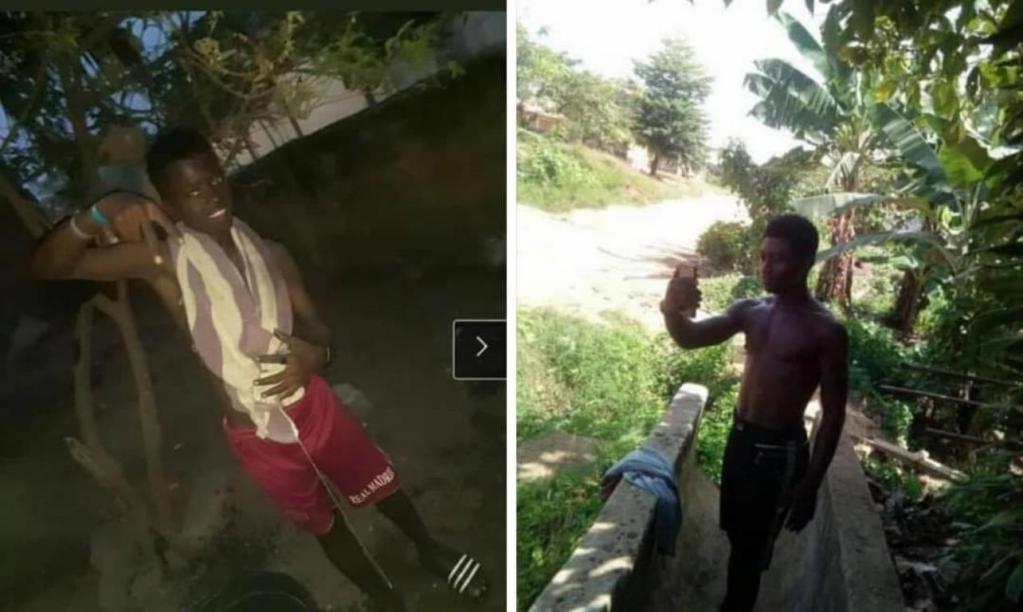 Ghana téléphone volé story propriétaire