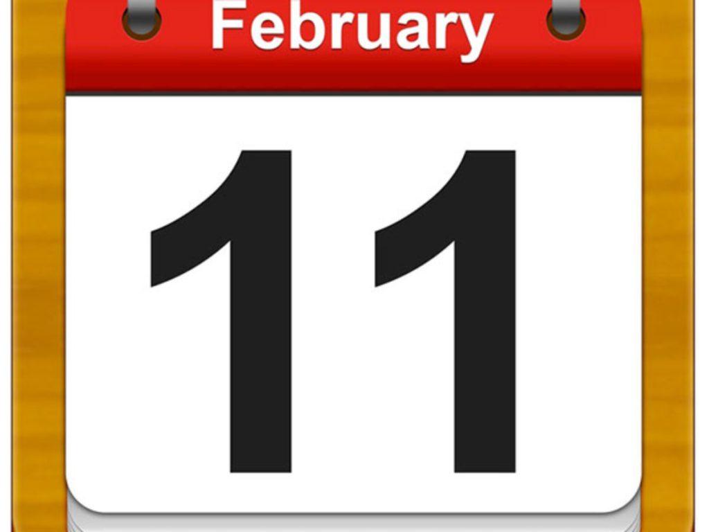 11 février