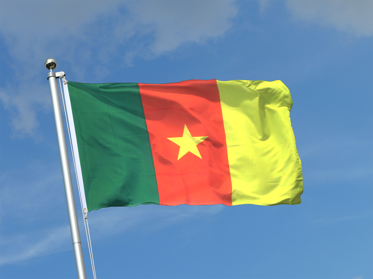 hymne national du Cameroun