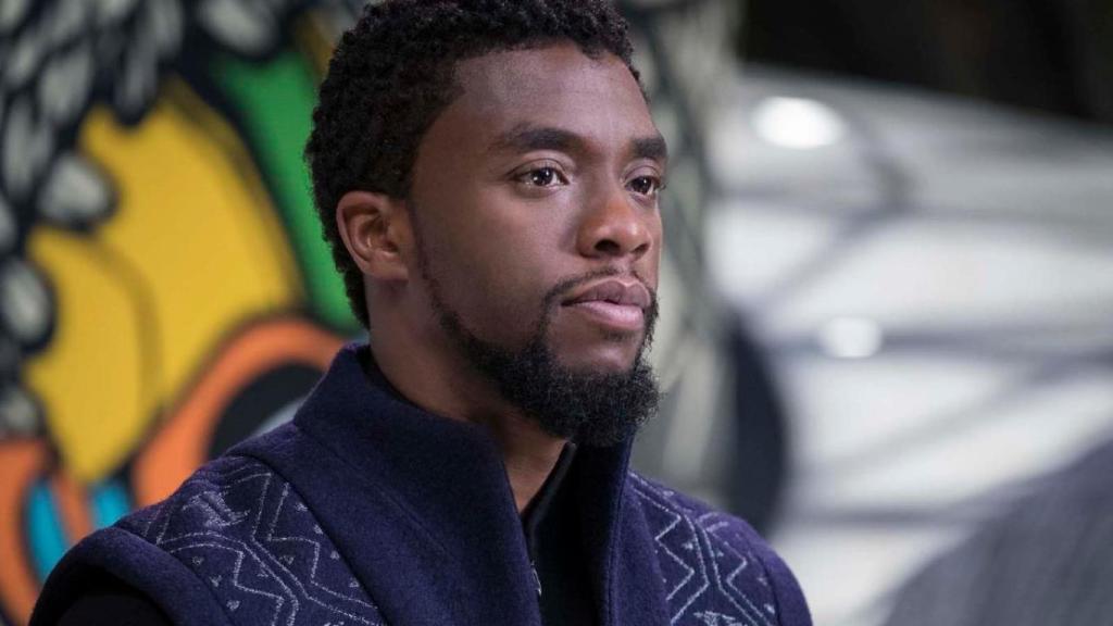 Chadwick Boseman SAG Awards mémoire nominé