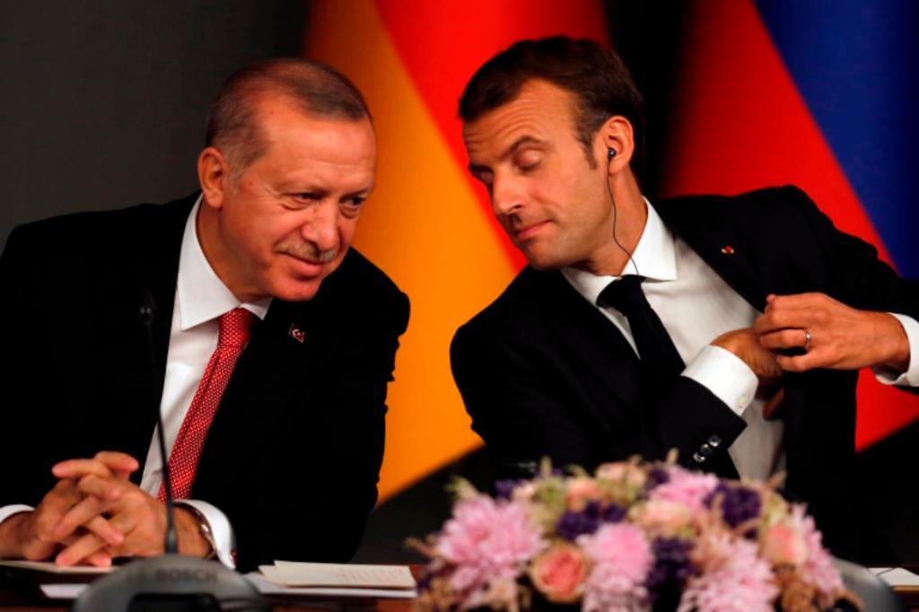 Erdogan conquérir France islamique stratégie