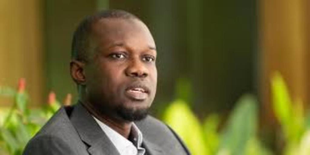 qui est Ousmane Sonko biographie Macky Sall