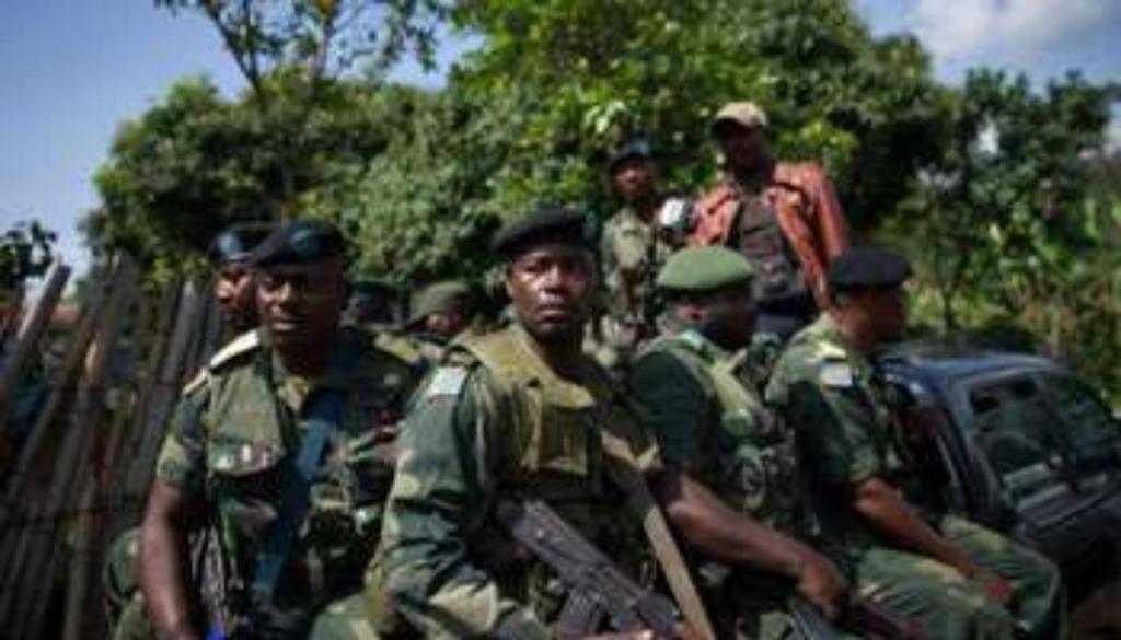 pays africains puissance militaire 2021