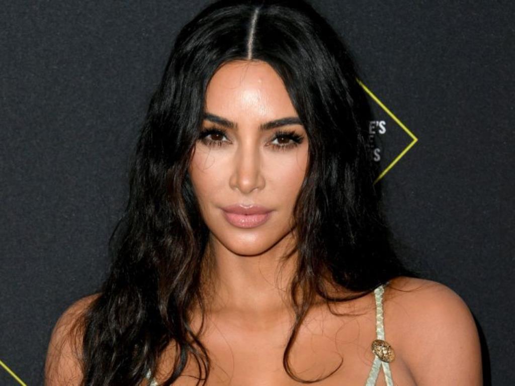 Kim Kardashian révélations corps