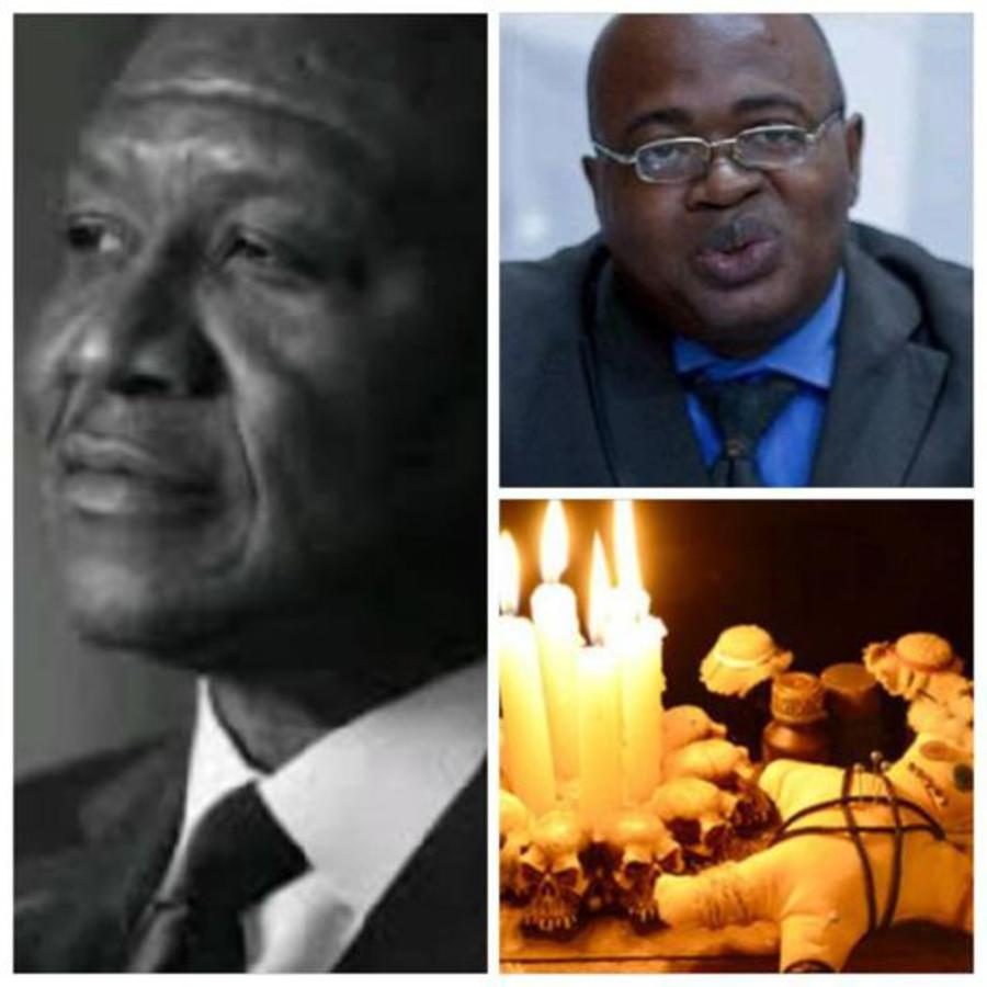 Mort Hamed Bakayoko prof Mathias Owona Nguini guerre marabout révélations importantes