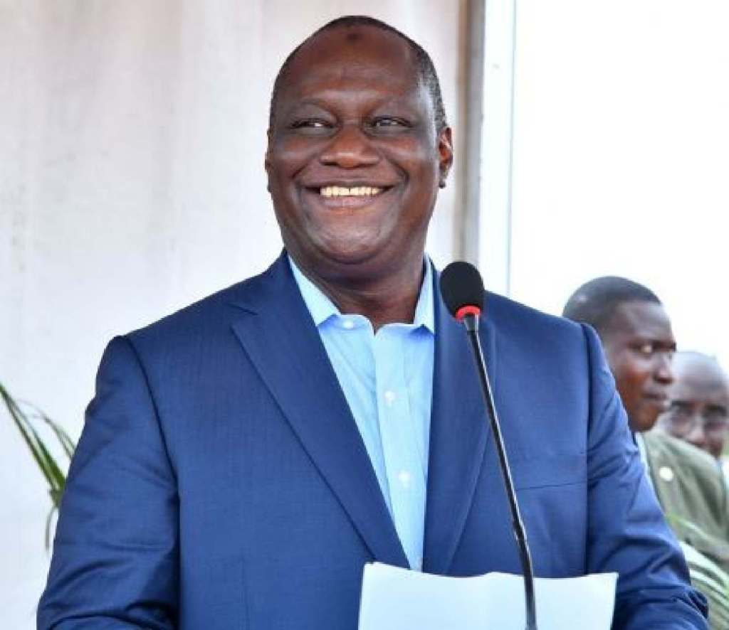 Téné Birahima Ouattara