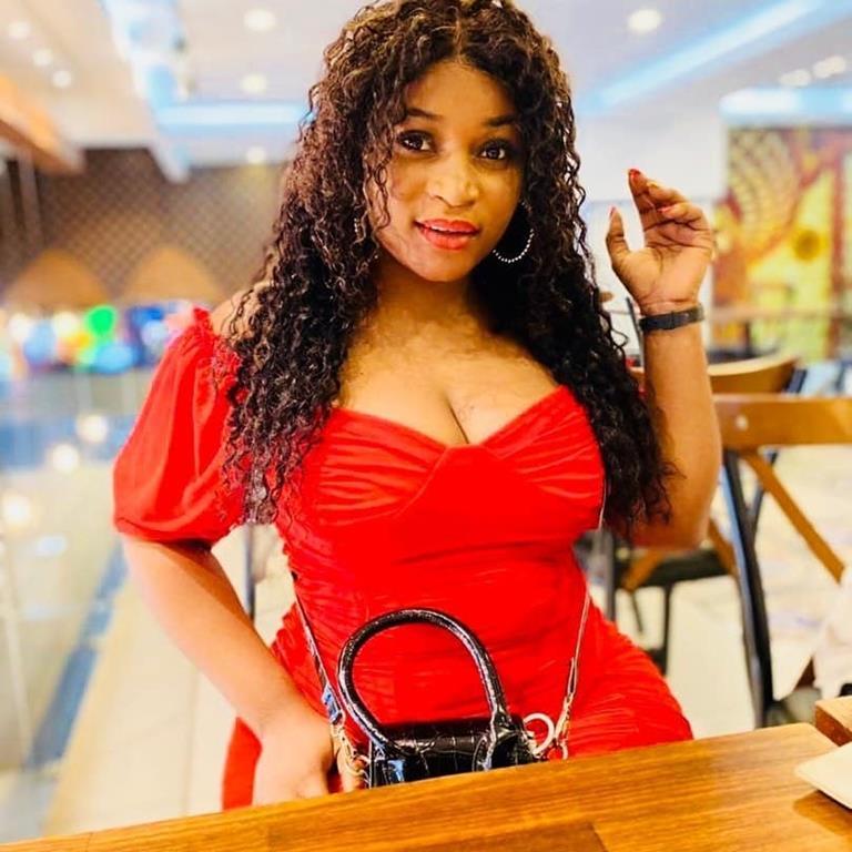 L'influenceuse Sarah Gandon Champagne d'Afrique retrouvée morte